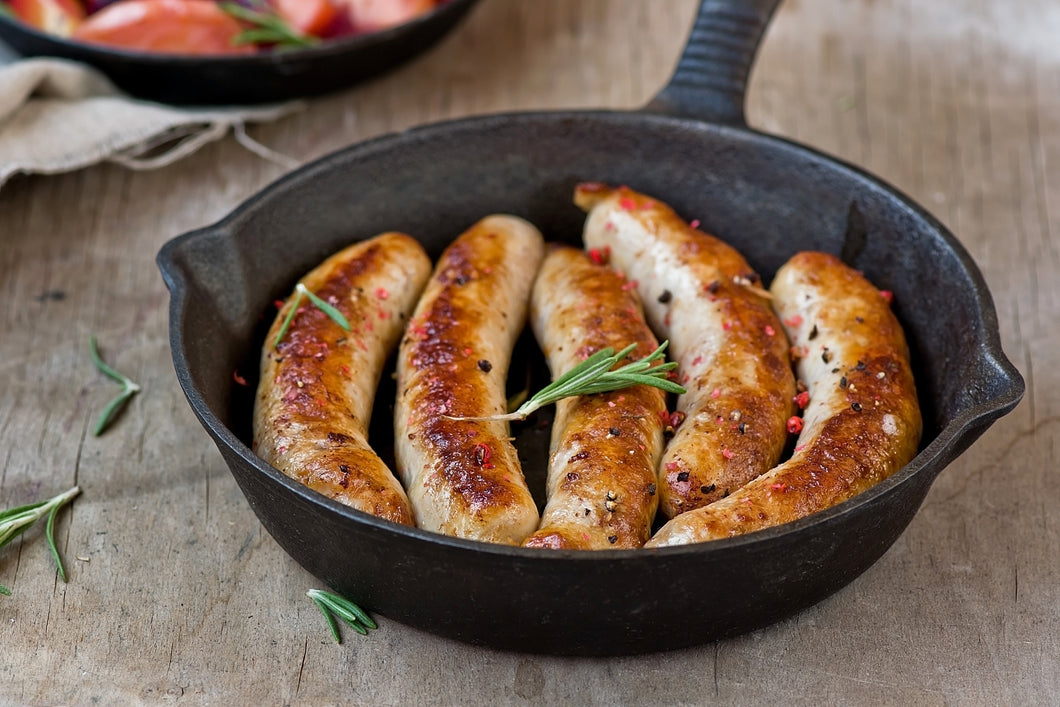 Sweet Sausage Links