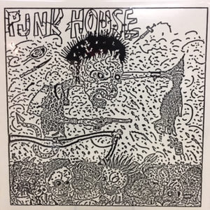 Punk House Record