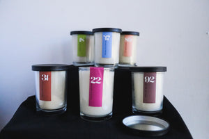 DS12 Scented Candle