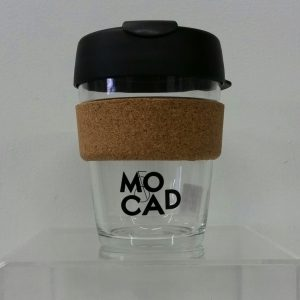 Keepcup MOCAD x Cafe 78