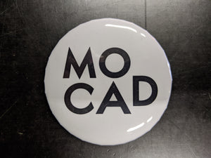 MOCAD Button Pin