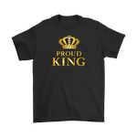 Proud King - Mens