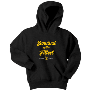 Survival of the Fittest by Upscale Fitness - Youth
