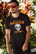 Halloween Candy Dealer - Men's Premium T-Shirt