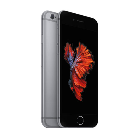 APPLE IPHONE 6S - (BRUGT)