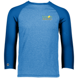 Lemon Angels Holloway Men's Typhoon T-Shirt left Chest
