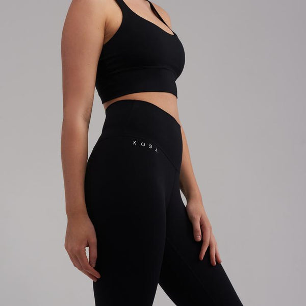 MELT Essentials Leggings - Black Leggings KOBA