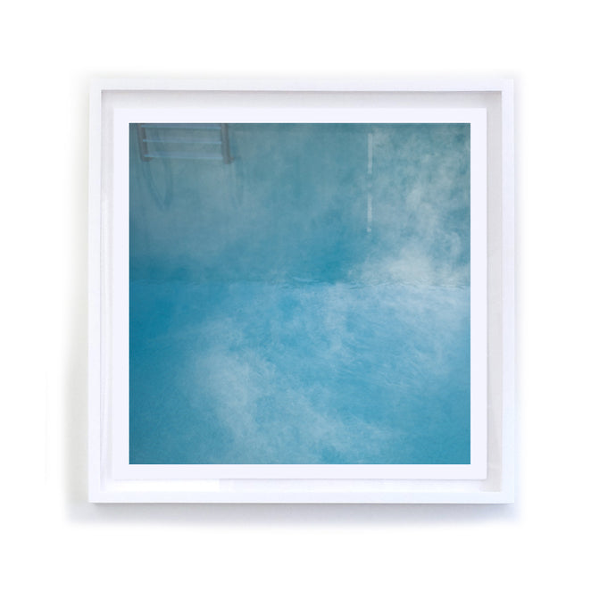 Mist Series 1, Framed