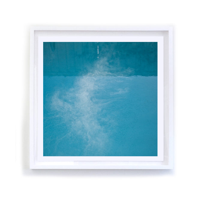Mist Series 2, Framed