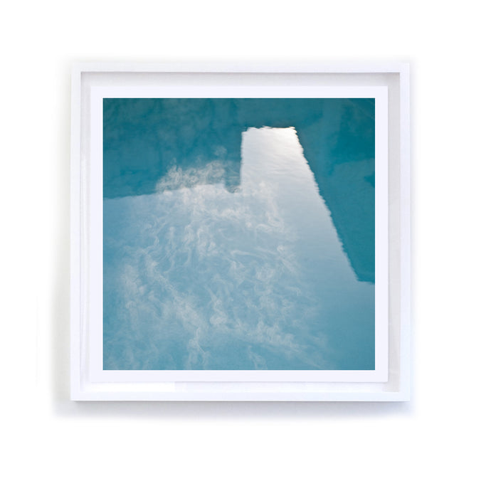 Mist Series 3, Framed