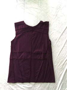Men's Organic Cotton Serger Tank
