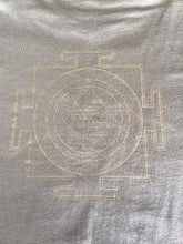Load image into Gallery viewer, Hemp Men's Chakra Print Tee
