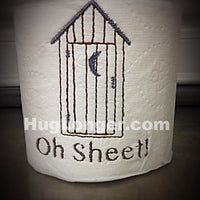 Oh Sheet TP design HL2177