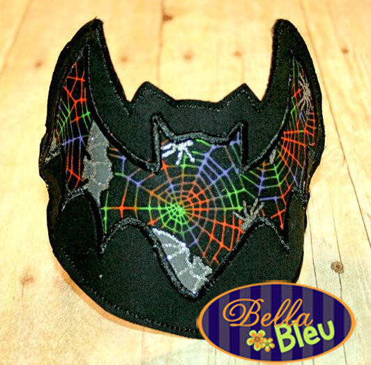 BBE - ITH Bat Slider Halloween