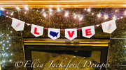EJD ITH USA Love Banner
