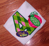 BBE - Pumpkin 4 Applique - 3 Sizes!