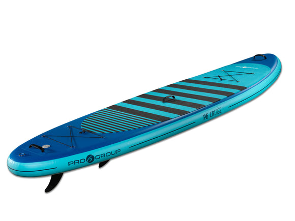 Pro 6 ISUP Cruise Blue-Teal / P6-Cruise