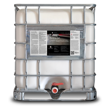 Load image into Gallery viewer, 275 gallon tote labeled Pentra-Sil 244 plus
