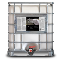 Load image into Gallery viewer, 275 gallon tote labeled Pentra-Sil AC