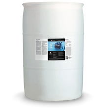 Load image into Gallery viewer, White 55 gallon drum labeled Pentra-Clean CR