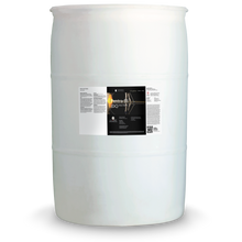 Load image into Gallery viewer, White 55 gallon drum labeled Pentra-Clean DC