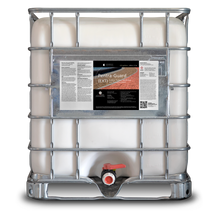 Load image into Gallery viewer, 275 gallon tote labeled Pentra-Finish EXT