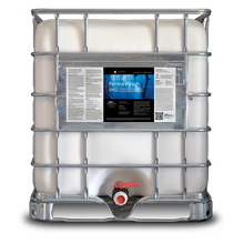 Load image into Gallery viewer, 275 gallon tote labeled Pentra-Finish HG