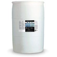 Load image into Gallery viewer, White 55 gallon drum labeled Pentra-Sil IH