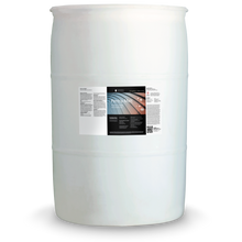 Load image into Gallery viewer, White 55 gallon drum labeled Pentra-Melt