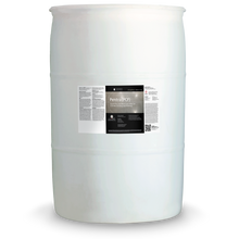 Load image into Gallery viewer, White 55 gallon drum labeled Pentra PCF