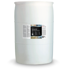 Load image into Gallery viewer, White 55 gallon drum labeled Pentra-Pel SI