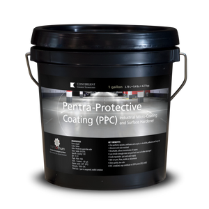 Pentra-Protective Coating (PPC)