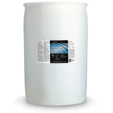 Load image into Gallery viewer, White 55 gallon drum labeled Pentra-Shield