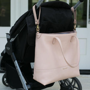 Boss Bag Tote - Blush