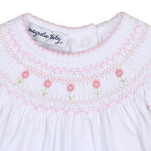 Becky and Ben's Classics Bishop Flutters Dress - Pink