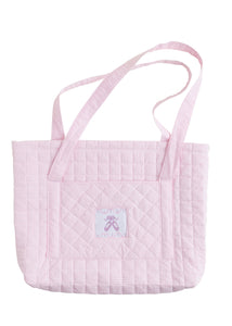 Ballet Quilted Luggage Set