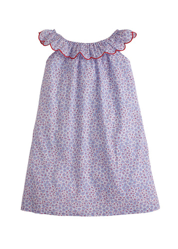 Liberty Dress - Tory Floral