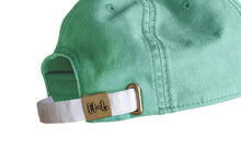 Alligator on Keys Green Kids Hat