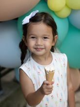 Isla Ice Cream Dress