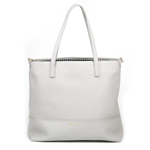 Boss Bag Tote - Gray