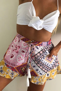 BOHO co-ord set