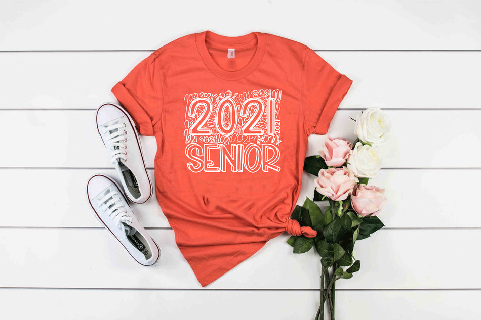 It's Time To Graduate - Class of 2021