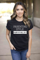What's Your Parenting Style . . .