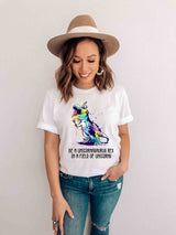 BE A UNICORNASAURUS REX 