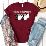 Welcome to the S#!t Show - 2020 - Unisex Tee