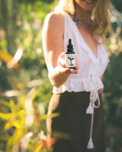 Load image into Gallery viewer, Tranquility Tincture 300 MG CBD White Fox Nectars