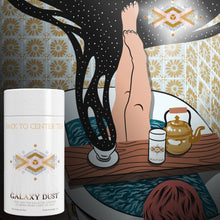 Load image into Gallery viewer, Galaxy Dust Tea Kit