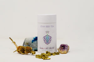 Galaxy Dust Starseed Tea