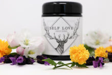 Load image into Gallery viewer, Organic Self Love Sugar Scrub