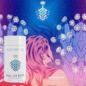 Galaxy Dust Tea Kit